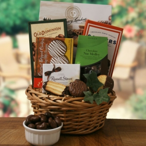 Sweet Selections Snack Basket imagerjs