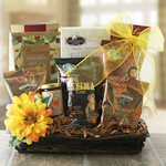 Hearty Breakfast Gourmet Gift Basket