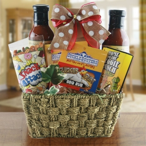 Boss of the Grill Gift Basket imagerjs