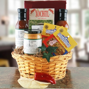 Father's Day BBQ Gift Basket imagerjs