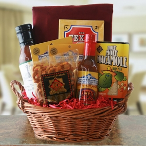 Grilling Goodness Father's Day Gift Basket imagerjs