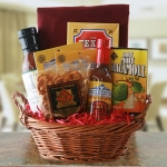 Grilling Goodness Father's Day Gift Basket