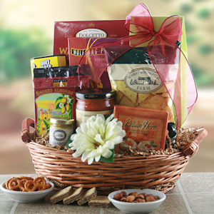 Savory Selections Gourmet Fare imagerjs