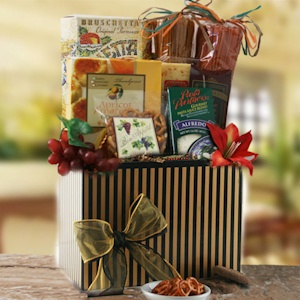 Tour of Italy Sampler Gift Box imagerjs
