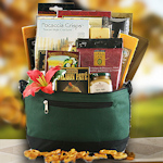 Great Gourmet Picnic with Insulated Cooler