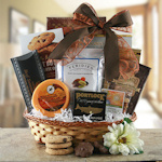 Time to Snack Gourmet Gift Basket