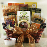 Thanks to You Gift Basket