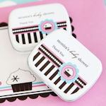Cupcake Party Personalized Mint Tins