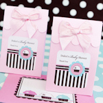 Cupcake Party Sweet Shoppe Candy Boxes (Set of 12)