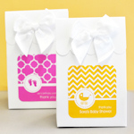 Sweet Shoppe Candy Boxes - MOD Pattern Baby (Set of 12)