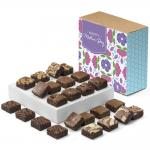Mother's Day Brownie Sampler