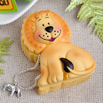 Friendly Lion Design Trinket Box