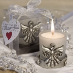 Divine Angel Candle Favor
