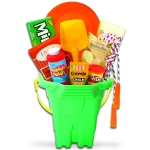 Summer Fun in the Sun Gift Pail