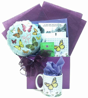 Wings of Grace Gift Basket imagerjs