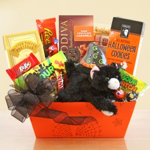 Kids Halloween Treat Box imagerjs