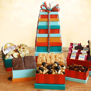 California Delicious Classic Gift Tower imagerjs