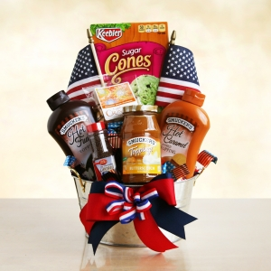 The All American Ice Cream Gift imagerjs