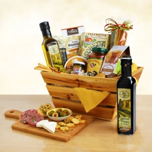 California Delicious Gourmet Feast Gift imagerjs