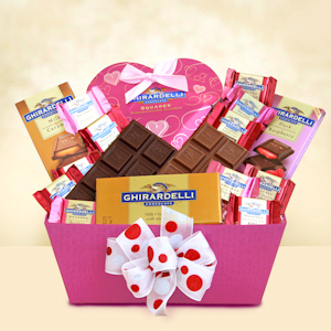 Ghirardelli Valentine Sweet Inspirations imagerjs