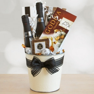 Black Tie Celebrations Gift Tub imagerjs