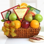 Fruitful Selection Basket