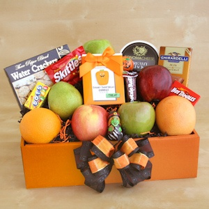 Halloween Fruit and More imagerjs