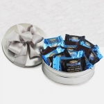 Ghirardelli Chocolate Holiday Gift Tin