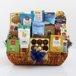 Executive's Delight Gift Basket