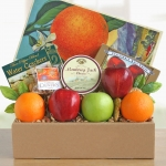 California Sunshine Fresh Fruit & Gourmet Gift