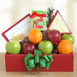 Christmas Fruit Fusion Gift imagerjs