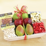 Naturally Organic Gift Crate