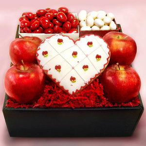 Fruit and Sweets Valentine Box imagerjs