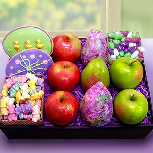 Fruitful Easter Goodies image