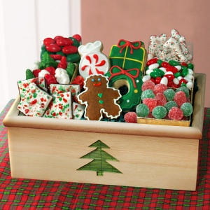 Christmas Sweets Crate imagerjs