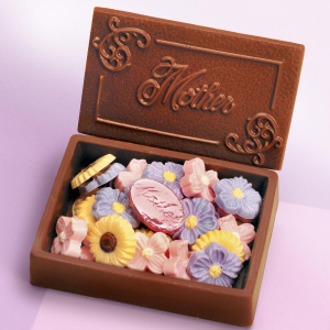 Mother's Day Chocolate Box imagerjs