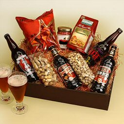 Tavern Taste Beer Basket image