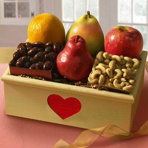 Valentine Organic Fruit Crate imagerjs