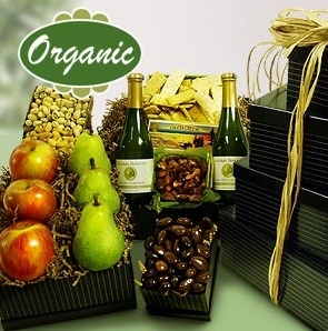 All Organic Gourmet Tower imagerjs