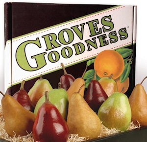 Pears Beyond Compare Gift Box imagerjs