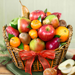 Celebrate Fruit Gift Basket
