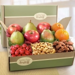 Capistrano Ultimate Fruit and Snack Box