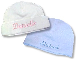 Personalized Infant Cap imagerjs
