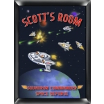 Personalized Space Sign