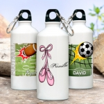 Personalized Kids Water Bottle (8 Designs)