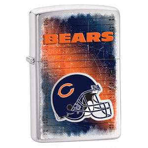 Personalized NFL Zippo Lighters (10 Teams) imagerjs