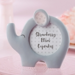 Little Peanut Elephant Photo Frame Baby Shower Favors