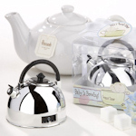 Baby is Brewing Teapot Kitchen Timer