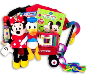 Disney Minnie Mouse Clubhouse Welcome Wagon imagerjs