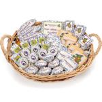 Corporate Image Dessert Gift Basket